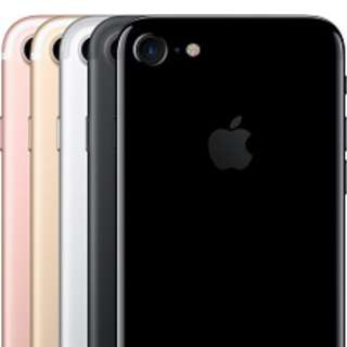 Buying used Iphone 7 (Any color)