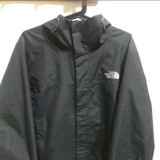 The north face 風衣外套