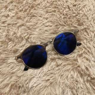復古 太陽眼鏡