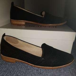 Jo Mercer shoes