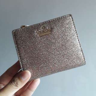 ON HAND AND READY TO SHIP: KATE SPADE BURGESS COURT