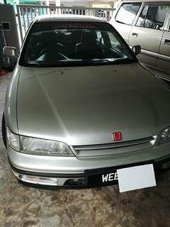 Honda accord sv4 2.0(m)1997.