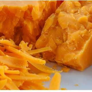 American Cheddar Cheese