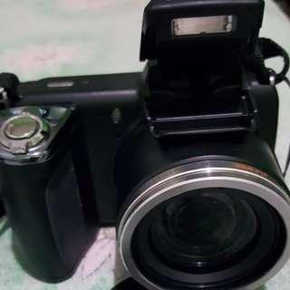 Camera Olympus SP-620UZ