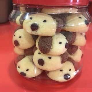 CNY Cookies 新年年饼