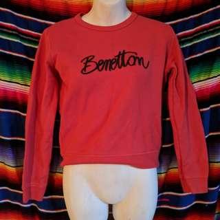 Bennetton Sweater
