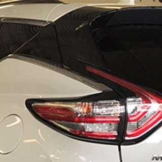 iSmartTinting:: Auto Tinting $150