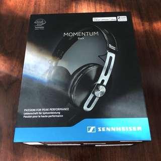 Sennheiser HD1 / Momentum 2.0 for Apple Devices