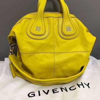 Givenchy Nightingale Bag, 手袋