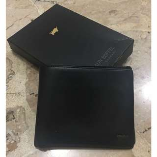 Authentic Braun Buffel Classic