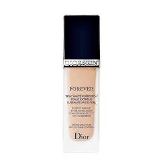Dior Forever Fluid Foundation