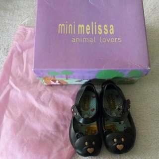 Mini Melissa Bear