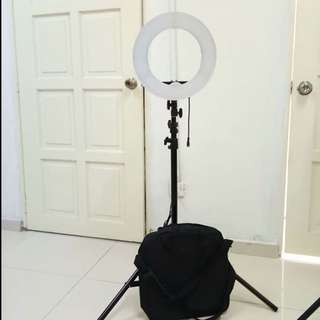 Ring light 35cm