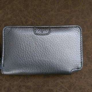 Brand new Fossil Mimi Multifuncton Phone Wallet