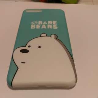 IPhone8plus手機殻