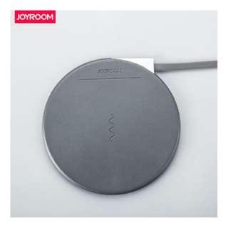 Joyroom W100 Qi Wireless Charger JR-W100 DARK GREY