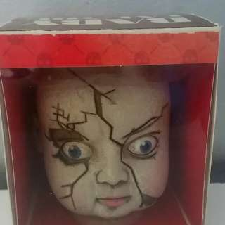 Baby Doll Head