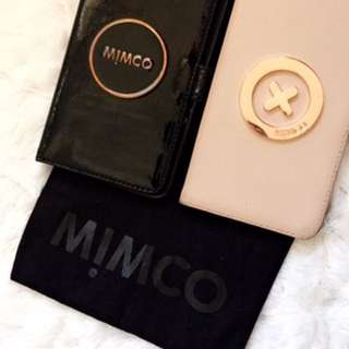 Mimco iPhone covers