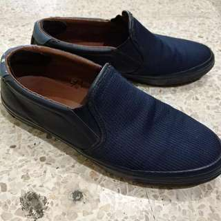 Zara Man Loafers 43