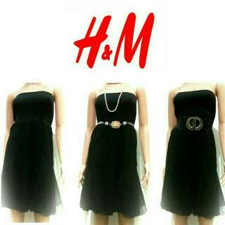 H&M Tube Dress