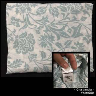 Imported Queen Size Fitted Sheet