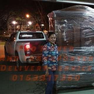 Almari Wardrobe Transporter Delivery Service