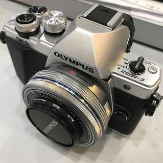 Olympus OMD E-M10 Mark II kit (14-42mm EZ)