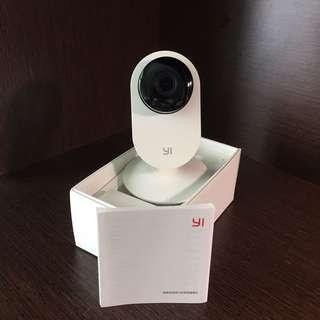 Xiaomi Yi Home Surveillance Camera