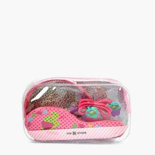 HELLO KITTY GROOMING SET