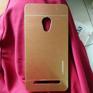 Motomo Asus Zenfone 5 Gold