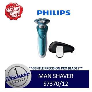PHILIPS S7370/12 MAN SHAVER