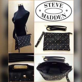 STEEVE MADDEN convertible bag preloved