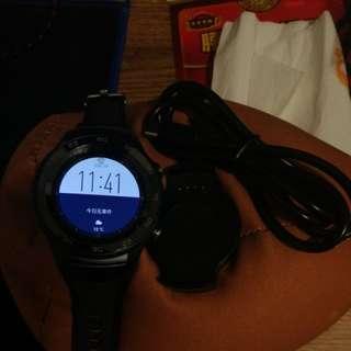 Huawei Watch Sport 2 帶Sim