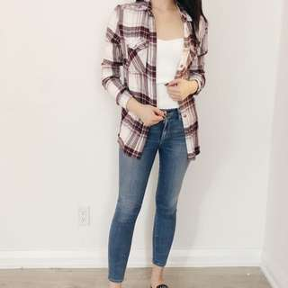 🌸Urban Outfitters Flannel🌸