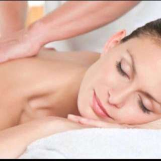 Body massage for ladies - Promo $50/90 mins👍🏼