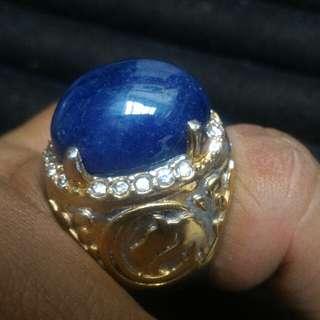 Blue Sapphire ( Bigsize )