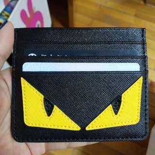 小怪獸 卡片套