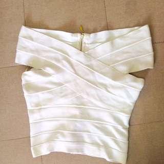 MAGS⚜ Bandage Top