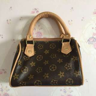 Preloved Mini Speedy