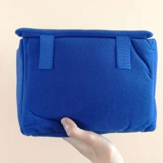Inner compartment bag for cameras