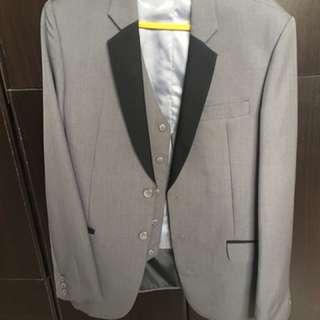 Wedding Coat Suit