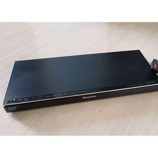 Panasonic DMP-BDT220 Blu-ray player