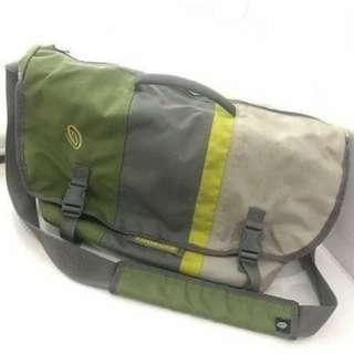 Timbuk2 D-Lux Messenger Bag