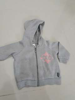Jaket bonds 0-3 month