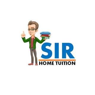 SIR HOME TUITION
