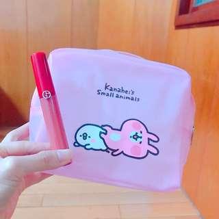 卡娜赫拉 防水化妝包