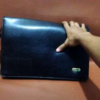 Tas tangan / handbag kulit