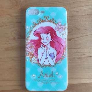 Ariel小魚仙iphone7plus case 100% new