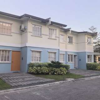 Hulugan Brand New House & Lot in Imus Cavite