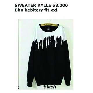 SWEATER KYLLE